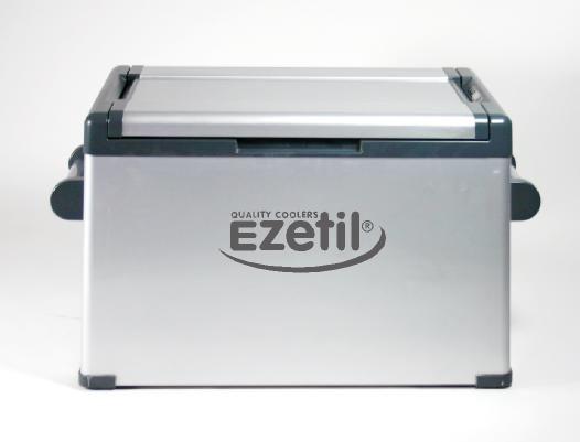Kompresorová Autochladnička Ezetil EZC60 12/24/230V 60L +10°C až -20°C