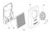 Chladič / kondenzátor klimatizácie