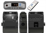 Mobilný prenosný ochladzovač Ebercool 12V / 230V 812237112700 Eberspächer