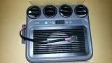 Strešná kompresorová klimatizácia WAECO COOLAIR RT880 24V i pre ADR