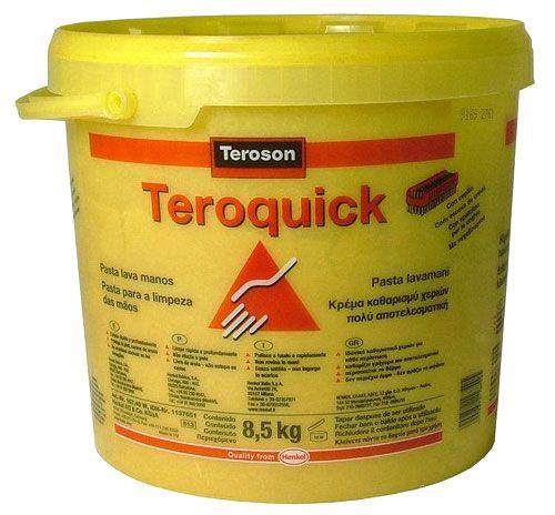 Čistiaca pasta na ruky Loctite / Teroson Teroquick