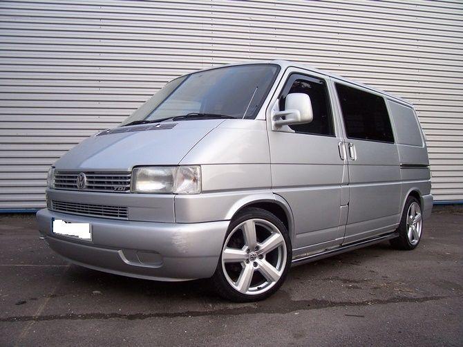 VW T4 Rozširovacia sada D3WZ Eberspächer 240168000000