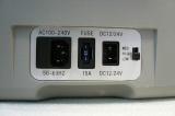 Napájací kábel 230V k autochladničkám INDEL B
