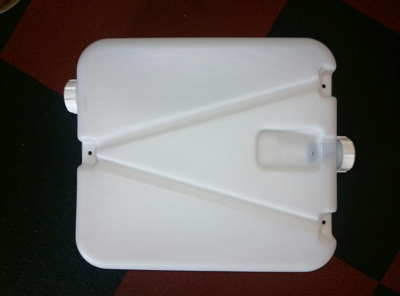 Vodná nádrž komplet na klimatizáciu NiteCool