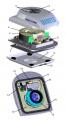 Waeco ND čerpadlo na klimatizáciu CA 1000 / CA 800 / CA1000 / CA800 / CA-1000 / CA-800