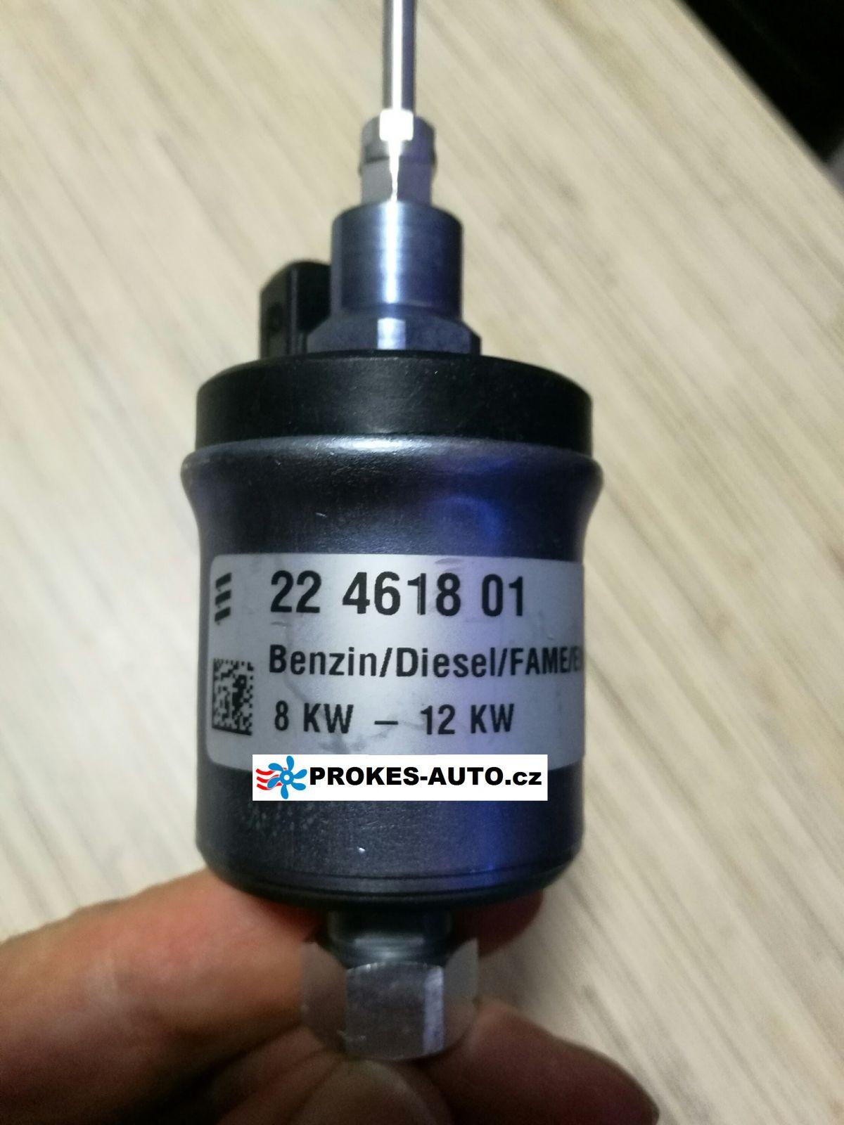Čerpadlo paliva 24V Hydronic M-II M8 / M10 / M12 / 224618010000 Eberspächer
