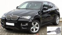 DEFA ohrev motora BMW X6 40d 2012-