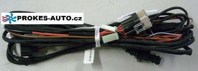 Káblový zväzok kúrenie D5WSC / D4WSC / D4WS / D5WS 221000330100 Eberspächer