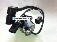 Riadiaca jednotka pre Hydronic II D5S-F / VW, FORD, SEAT 225205003001 252279 / 225205003001 / 7M3963271D / 5HB008885-20 Eberspächer