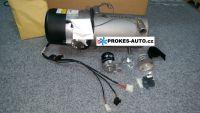 THERMO S 350.022 STANDARD SPHEROS 11113095B WEBASTO / VALEO