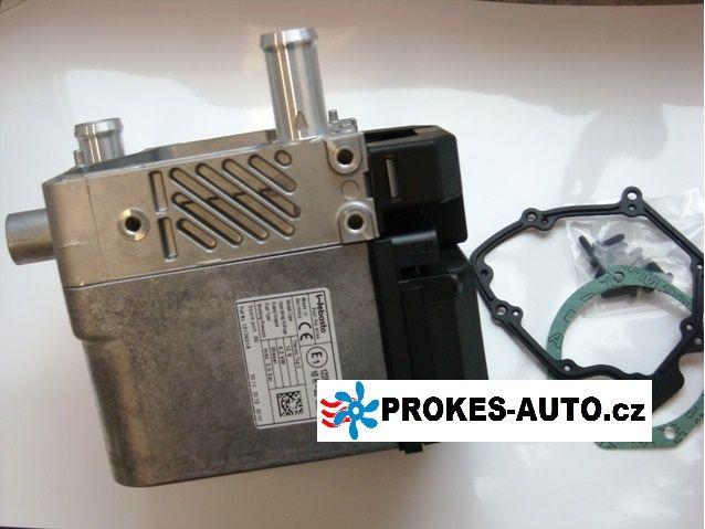 WEBASTO RIADIACA JEDNOTKA ThermoTop TT-E / D 9001398 / 9001398B / 9001398C / 1317631A