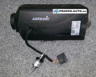 Eberspacher vzduchové kúrenie Airtronic D4 24V 252114 Eberspächer