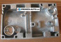 Plášť výmenníka tepla Hydronic D4WSC / D5WSC / D4WS / D5WS 252149010101 Eberspächer
