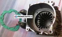 Eberspacher výmenník Airtronic D2 s tesnením