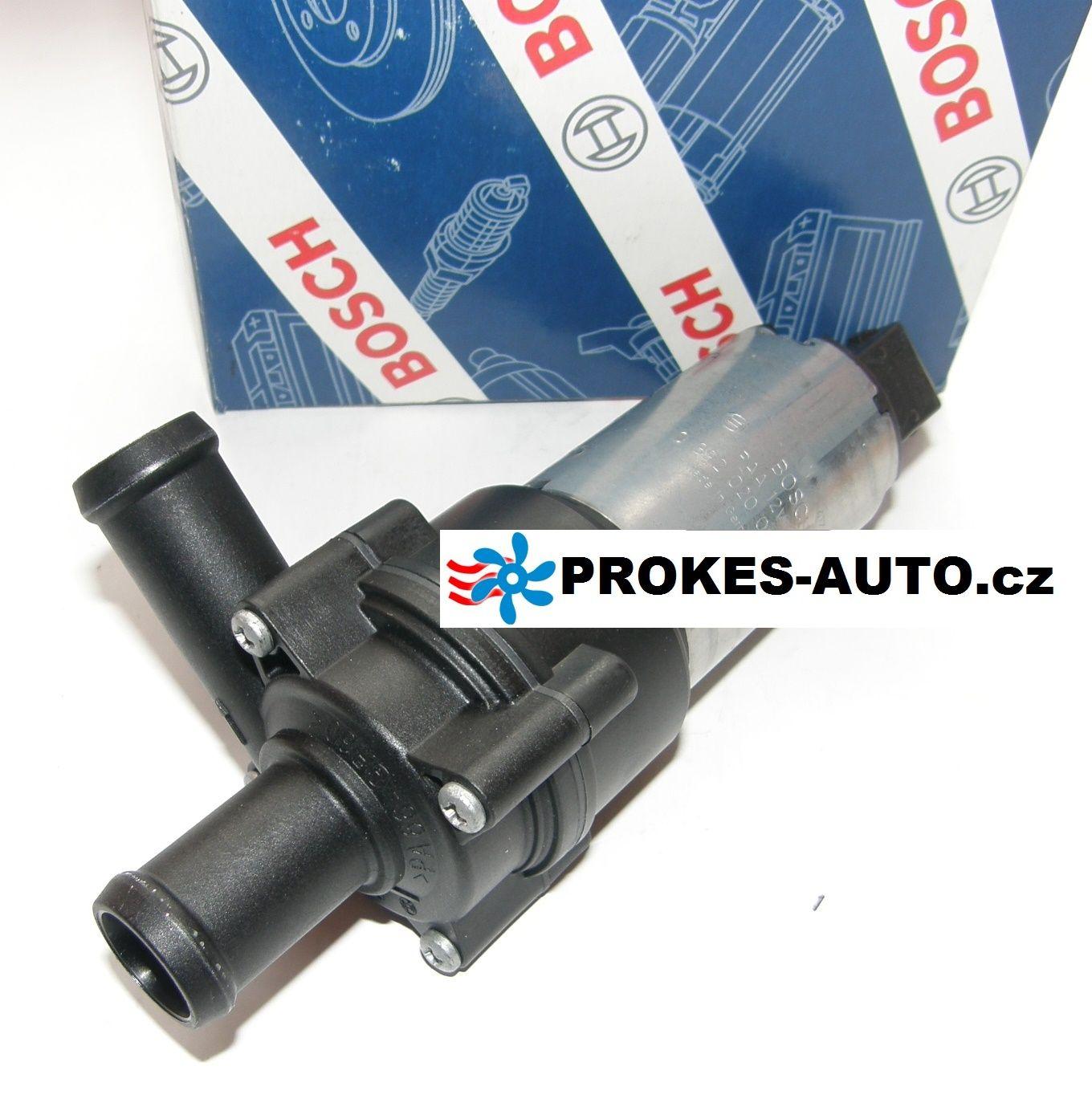 Prídavné vodné čerpadlo Bosch pre D3WZ - 0392020024