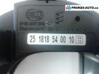 Riadiaca jednotka pre Hydronic HL2-30 / L30 ( 251818540010 ) 2524880 / 2518180 / 2525990 / 5HB007509 / / 5HB 007 509-07 Eberspächer