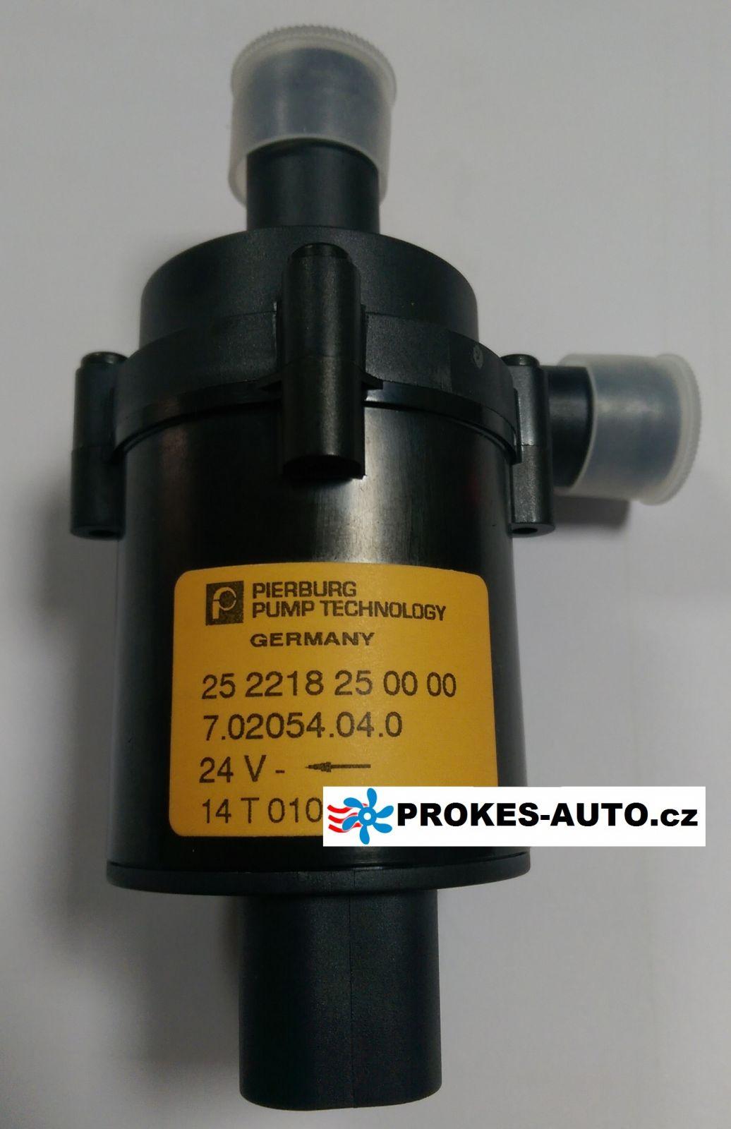 Vodné čerpadlo Flowtronic 800 S 24V 252218250000 / 7.02054.04.0 Eberspächer