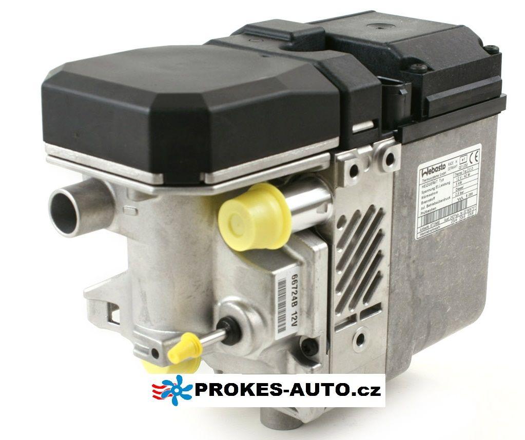 Webasto Thermo Top Z 12V Diesel 93005D / 93005