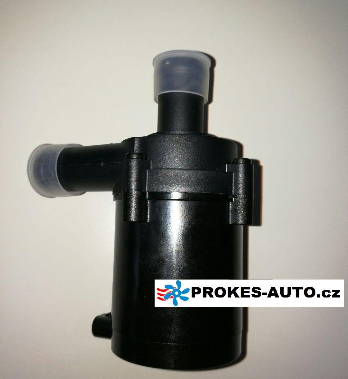 Vodné obehové čerpadlo U4847 ECON Axial 18mm 9021337 / 1316193 / 7.02671.31.0 Webasto