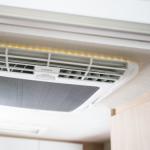 klimatizácie Dometic FreshJet 1700