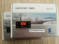 Eberspacher Predvolbové hodiny Easy Start Timer 221000341500 Eberspächer