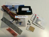 Eberspächer BMW / MB riadenie ventilátora CAN Modul 240350000000