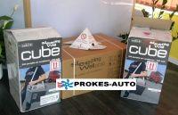 Prenosná kompresorová klimatizácia Indel B Sleeping Well Cube 24V