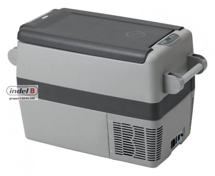 Indel B TB41A 40L 12/24/230V -20°C kompresorová autolednička