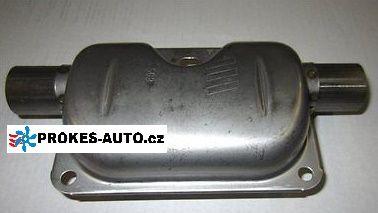 Eberspacher Tlmič výfuku 24mm 251864810100 Eberspächer