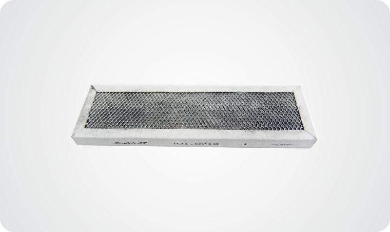 Uhlíkový filter pre Resfri AGRO / Agricola na použitie pri chemických postrekoch Resfriar