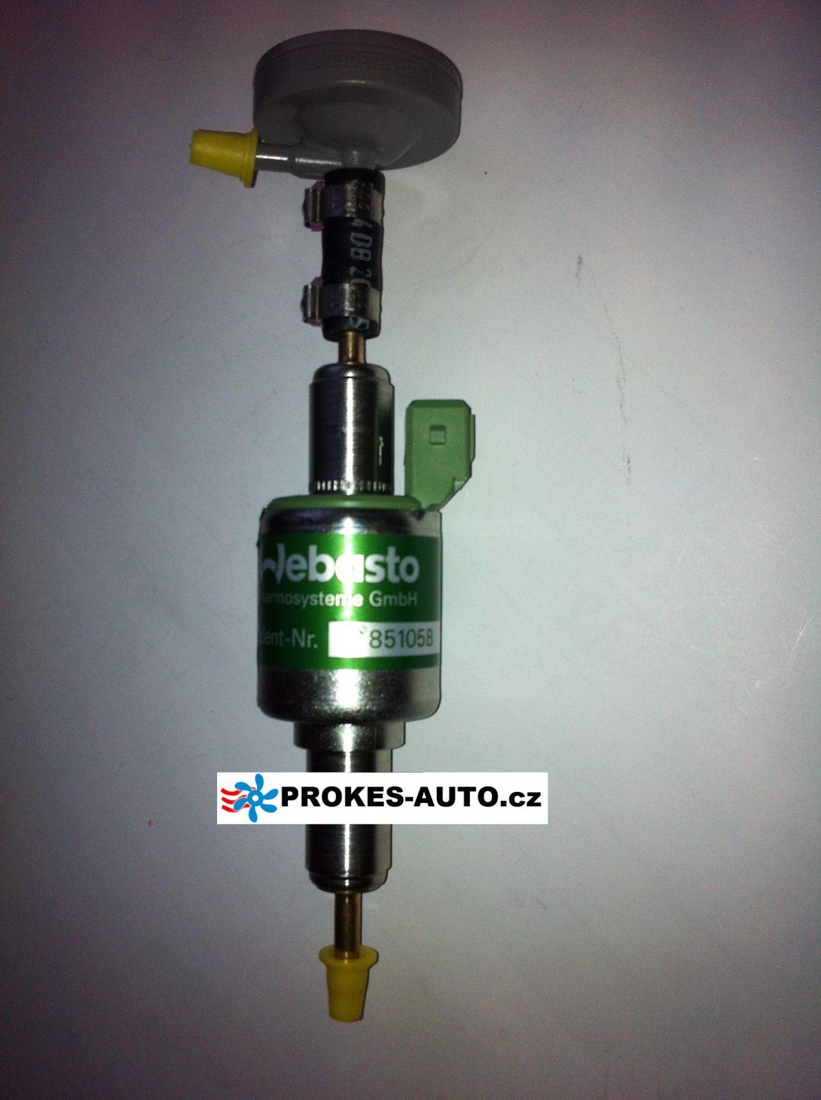 Webasto palivové čerpadlo DP30 24V 85105B / 1322422 / 85105 / 1322422A