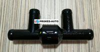 Spätný ventil 4x18mm 12751 / 1319485 / 25400070 / 221000101100 Webasto