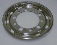 """Predné pokrievka Super Single liner pre disky 22,5 """"(balóny) s offsetom 40mm"""
