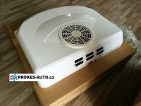 Kryt horný plastový Dirna Bycool Compact 1,4kW 091087C013