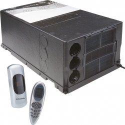 Nezávislá klimatizácia do úložného priestoru Dometic HB 2500