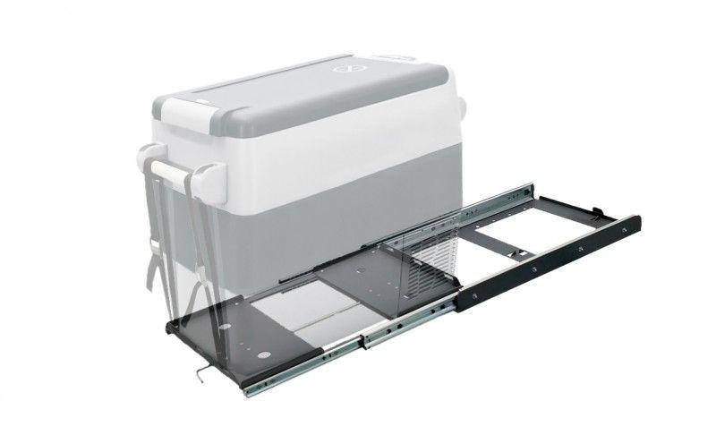 Sada pre výsuvné upevnenie autochladniček TB31A Indel B
