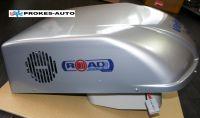 Strešná kompresorová klimatizácia Vitrifrigo Roadwind 3300T 950W 24V vrátane montážnej sady