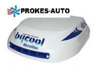 Klimatizátor Bycool Microfilter Agricola 12V pre traktory a poľnohospodárske mechanizmy