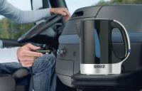 Rýchlovarná kanvica do auta WAECO PerfectKitchen MCK 750 24V / MCK-750-24/N / 9103533004
