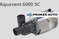 Vodné čerpadlo Aquavent 6000 SC U4856 / 24V 210W