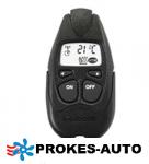 Webasto diaľkový ovládač HTM T100 1314638 / 1314638A
