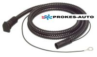 DEFA pripojovací kábel plugin 1,0 m A460901