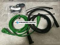 DEFA pripojovacia sada 230 V do auta 5 m A460787 / A460789