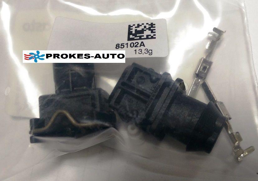 Konektory k motoru AT2000 - 85102 Webasto