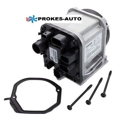 Ventilátor s riadiacou jednotkou pre Thermo Top EVO 5 12V Diesel - 1315941 A Webasto