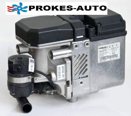Webasto Agregát TT-C Diesel 12V 93002 / 93002C