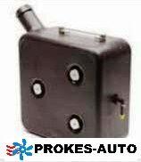 Palivová nádrž s montážnymi dielmi 24L 1322531 / 9001307 / 70864 Webasto