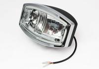 Diaľkový svetlomet Skyled Jumbo Ellipse FULL LED