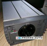 Menič napätia WAECO PerfectPower PP604 24/230V 550W 9600000021