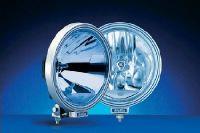RALLYE 3000 FF CLEAR BLUE s navigačními světly